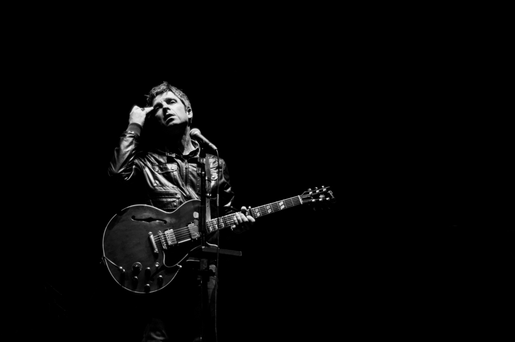 Noel Gallagher // 3Arena Dublin