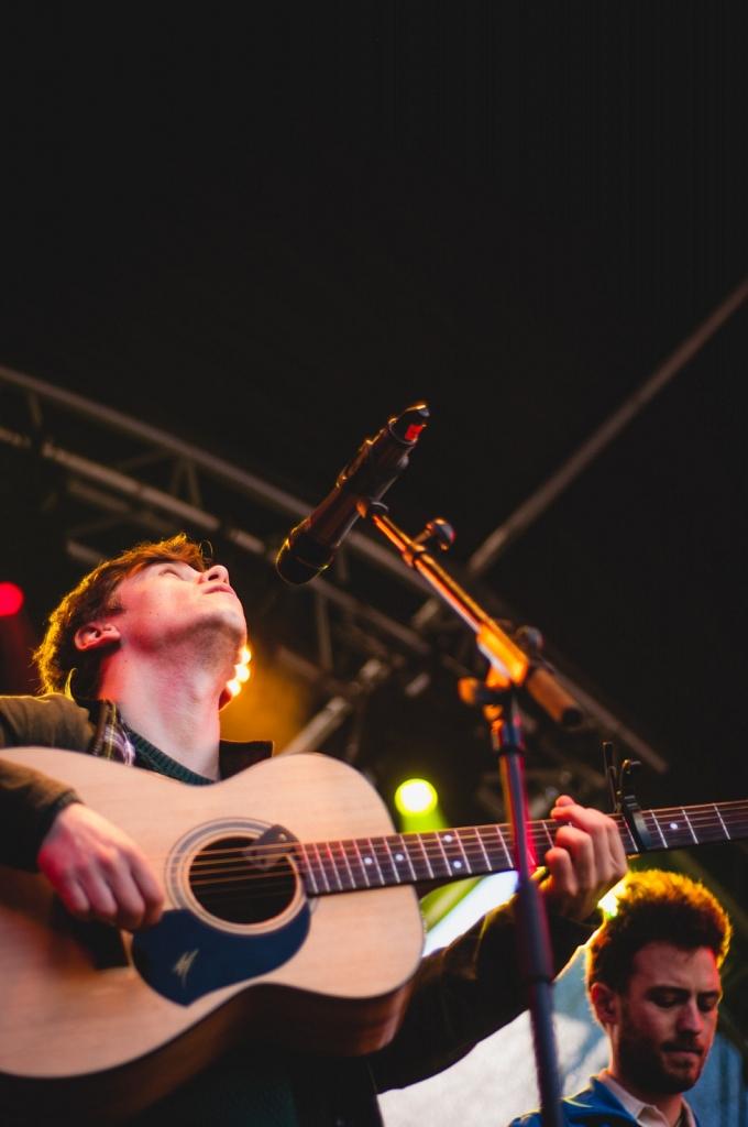 Leixlip Festival, 2015